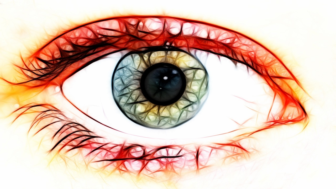Eye Floaters and Candida   Are Your Eyes Being affected by